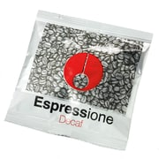Espressione Decaffeinated E.S.E. Coffee Pods, 150 Pods/Pack (P150D)