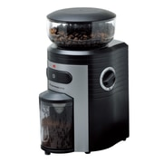 Espressione Conical Burr Coffee Grinder, Black (5198)