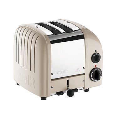 Dualit New Gen 2 Slice Toaster, Clay (27179)
