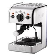 Dualit 4 in 1 Espresso Coffee Machine, Silver (84460)