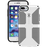 Speck Products 79242-1909 Candyshell Grip Case For Iphone 7 Plus, Black/White (SKK792421909DS)