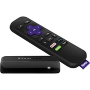 Roku® 1080p Express Streaming Media Player, Black (3900R)