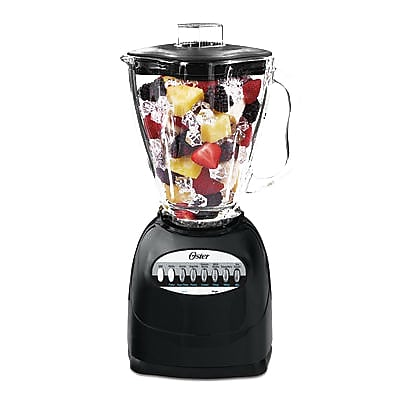 Oster® Classic 5-Cup Blender, Black (006684-000-N01)