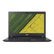 "Acer® Aspire 3 A5155150RR 15.6"" Notebook, LCD, Intel Core i3-7100U, 1TB HDD, 8GB, Win 10 Home, Obsidian Black"