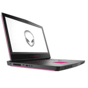 "Dell™ Alienware 17 AW17R47000SLV 17.3"" Gaming Laptop, LCD, Intel Core i7-7700HQ, 1.128TB HDD, 16GB, Win 10 Home, Silver"