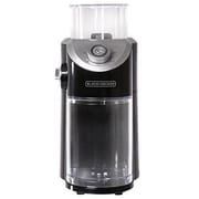 Black & Decker® CBM310BD Burr Mill Coffee Grinder, 1 Cup