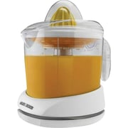 Black & Decker® Citrus Juicer, White (CJ625)
