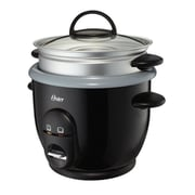 Oster® 6-Cup Rice and Grain Cooker (CKSTRC16KTECO)