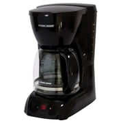 Black & Decker® CM1200 12 Cup Switch Coffee Maker, Black