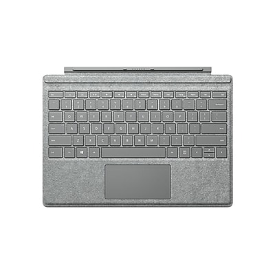 Microsoft Surface Pro Signature Type Cover, Aqua