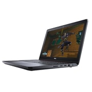 "Dell™ Inspiron 15 5000 I5576A298 15.6"" Gaming Notebook, LCD, AMD A10-9630P, 1TB HDD, 8GB, Win 10 Home, Black"