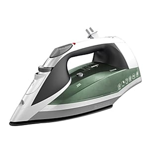 Black & Decker® Vitessa™ Advanced Cord Reel Steam Iron, Green (ICR2020)