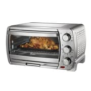 Oster® Large Convection Countertop Oven, Brushed Chrome (TSSTTVSK01)