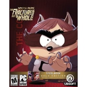 Ubisoft® South Park: The Fractured But Whole SteelBook Gold Edition Software (UBP60821093)
