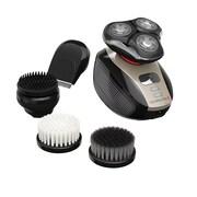 Remington® Hyperflex™ Verso™ 5 Attachments Shaver, Black (XR1410)