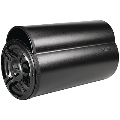 Bazooka Bt6024Dvc Bt Series Dual Passive-Tube Subwoofer, 6