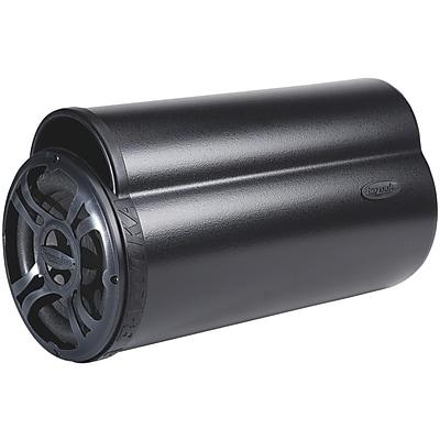 Bazooka Bta6100 Bt Series 100-Watt Amplified Tube Subwoofer, 6