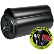 "Bazooka Bta8100Fhc Bt Series 100-Watt Amplified Tube Subwoofer With Fast, 8"" (BZKBTA8100FHCDS)"
