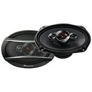 "Pioneer Ts-A6986R A-Series 6"" X 9"" 600-Watt 4-Way Speakers (PIOTSA6986RDS)"