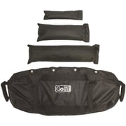 Gofit Extreme Sand Bag Set, Gf-Sbag60 (GOFGFSBAG60DS)