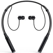 Overtime Stereo Bluetooth Wireless BTH800 Headset, Black (BTH800)