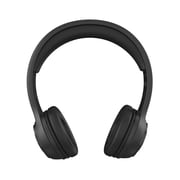 iFrogz Toxix Wireless Headphones, Black (IFTXWH-BK0)