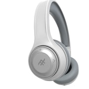 iFrogz Toxix Wireless Headphones, White (IFTXWH-WH0)