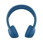 iFrogz Toxix Wireless Headphones, Blue (IFTXWH-BL0)