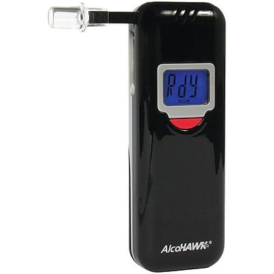 AlcoHAWK Q3I-2700 Elite Slim Breathalyzer (Q3IQ3I2700DS)