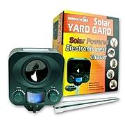 Bird-X Solar Yard Gard Ultrasonic Pest Repeller (YG-SOLAR)