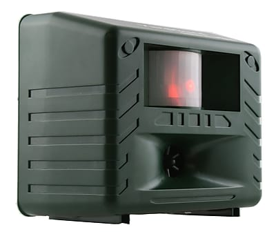 Bird-X Yard Gard Ultrasonic Pest Deterrent (YG)