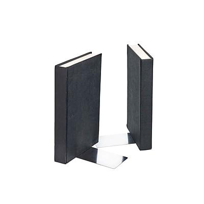 Design Ideas Epilogue Bookends, Set of 2, Black (3065001)
