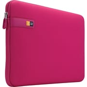 "Case Logic LAPS-113P 13.3"" Notebook Sleeve (Pink) (CSLGLAPS113PDS)"