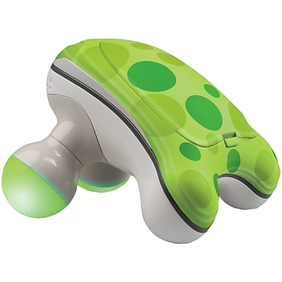 HoMedics NOV-45-9CTM Ribbit Massager (HMDNOV459CTMDS)