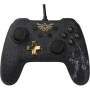 1503256-01 Wired Controller for Nintendo Switch (Legend of Zelda: Breath of the Wild) (PWR150325601)