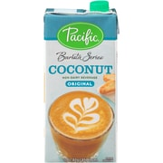 Pacific Barista Series, Coconut Beverage 32 Ounce (PFI04313)