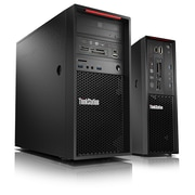 lenovo™ ThinkStation P320 Intel Core i5-7500T 512GB SSD 8GB RAM Windows 10 Pro Workstation