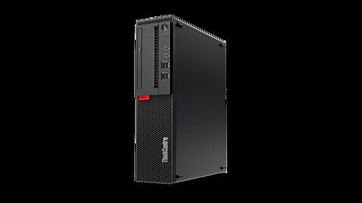 Lenovo ThinkCentre M710t Intel Core i7-6700 256GB SSD 8GB RAM Windows 7 Pro Desktop Computer