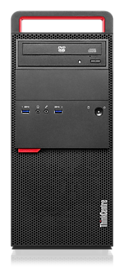 lenovo™ ThinkCentre M910t Intel Core i7-6700 512GB SSD 8GB RAM Windows 7 Pro Desktop Computer