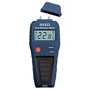 REED Dual Moisture Meter, Pin/Pinless (R6018)