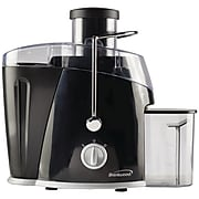 Brentwood Appliances JC-452B 2-Speed Juice Extractor, Black (BTWJC452BDS)
