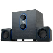 GOgroove 2.1 PC Speakers System with Subwoofer (4502310)