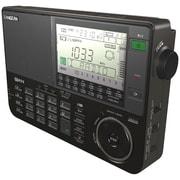 Sangean ATS 909X BK Professional Multiband AM/FM/SW Receiver (Black) (SNGATS909XBKDS) by
