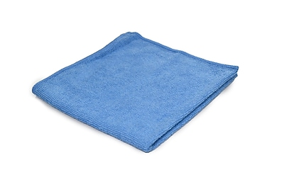 Pro-Clean Basics Microfiber General Purpose Cleaning Cloth, 16