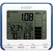 La Crosse Technology Wireless Rain Center (LCR7241710DS)