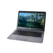 "HP 840 G2 14"" Refurbished Laptop, Core i5-5300U 2.3GHz Processor, 8GB Memory 500GB HDD"