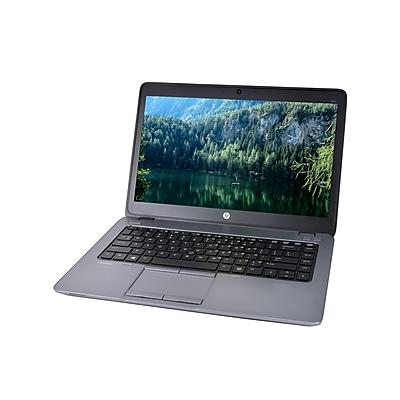 HP 840 G2 Core i5-5300U 2.3GHz 8GB 500GB HDD 14 Windows 10 64 bit with Webcam, Refurbished