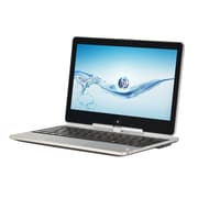 HP 810 G1 Core i5-3437U 1.9GHz 8GB 128GB SSD 11.6 Windows 10 64 bit with Webcam, Refurbished