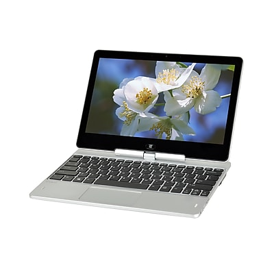 HP 810 G2 Core i5-4300U 1.9GHz 8GB 120GB SSD 11.6 Windows 10 64 bit with Webcam, Refurbished