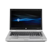Grade B,HP EliteBook 8470P Laptop, Intel Core i5-3320M, 2.6GHz, 4GB Ram, 320GB HDD, Win 10 Home 64bit, Refurbished